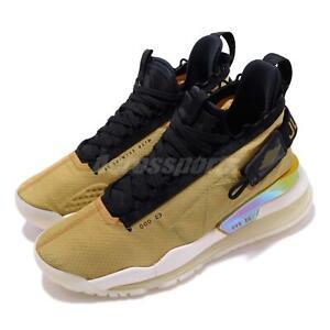 Nike Jordan Proto-Max 720 Club Gold