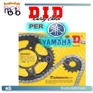 KIT-CATENA-CORONA-PIGNONE-DID-YAMAHA-YZ-400-F-1998-10-0864