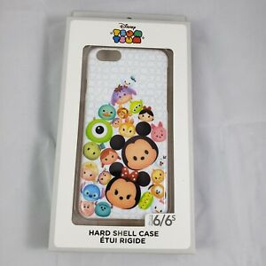 another chance fe346 3bc6a Details about DISNEY TSUM TSUM iPhone 6/6S Case Cover
