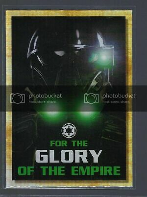 2018 Star Wars Galaxy Ghost Crew Wanted Posters  #P4  SABINE WREN