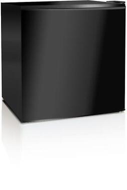 Midea 1.7 cu ft Single Door Refrigerator Freezer