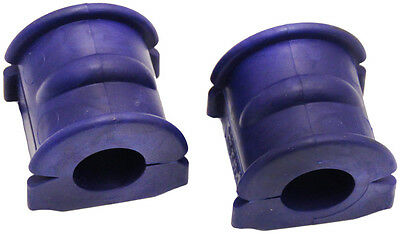 Suspension Stabilizer Bar Bushing Kit Rear MOOG K200336