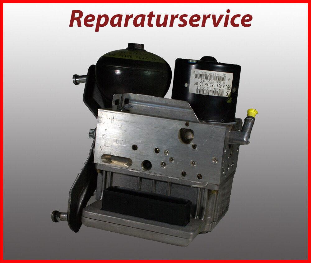 ⭐⭐⭐ A0004469289 0265950137 0265225299 ABS Steuergerät Hydraulikblock MERCEDES⭐⭐⭐