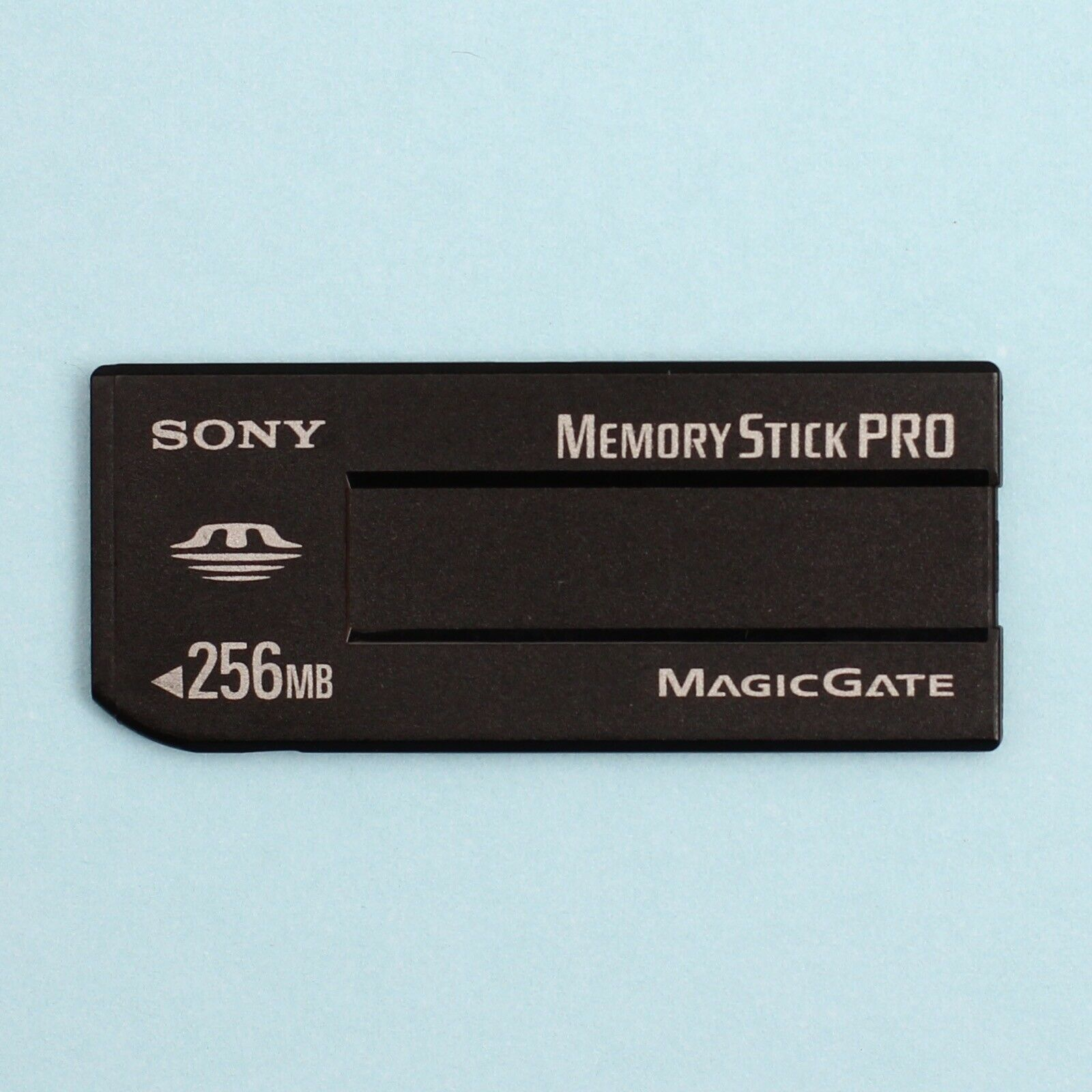 Genuine Sony 256MB Memory Stick PRO MS Memory Card Sony Cameras MSX-256S