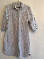 Limited Collection Cotton Sleeping Gown Women Size 6 Luxurious