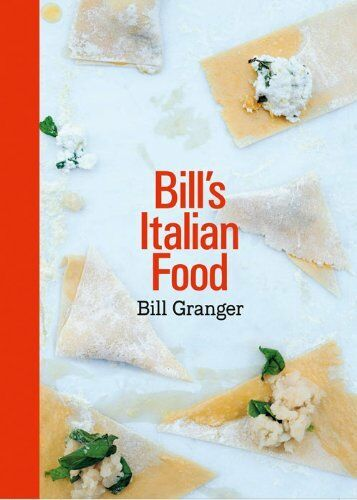 1 of 1 - Bill's Italian Food by Granger, Bill 0007507003 The Cheap Fast Free Post