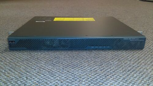 Used Cisco ASA5510 Adaptive Security Appliance Firewall