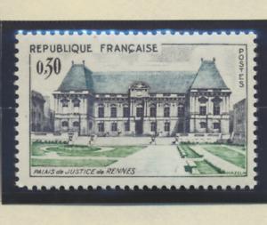 France-Stamp-Scott-1039-Mint-Never-Hinged