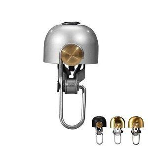 ROCKBROS-Vintage-Bicycle-Bell-Ring-Cycle-Horn-Retro-Bike-Bell-Crisp-Sound