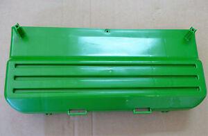 Peg-Perego-John-Deere-Gator-HPX-Battery-Door-Part-SPST8095JVB