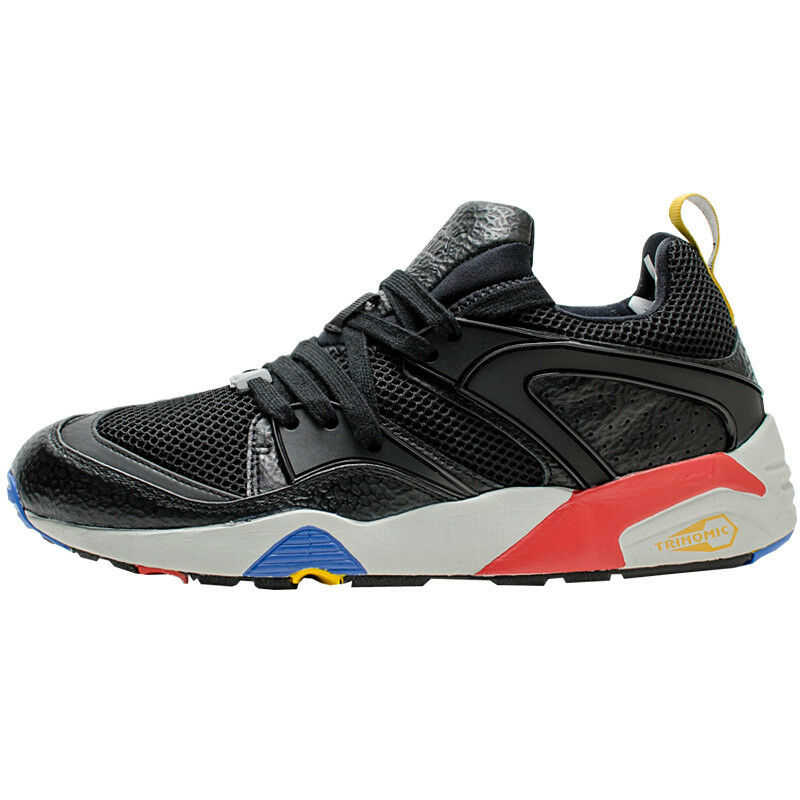 Puma Blaze of glory Og x Alife Black Mens Sneaker Trinomic Soes New 357735 Brand discount