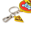 miniature 15 - BT21 Character Bite Keyring Keychain 7types Official K-POP Authentic Goods