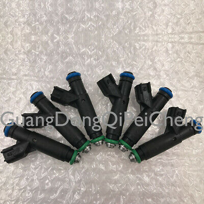 MOTORCRAFT # CM4886 FUEL INJECTOR