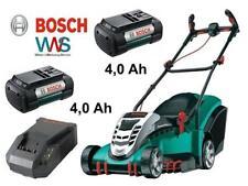 Bosch Rotak 43 Li Akku Rasenmaher Gunstig Kaufen Ebay