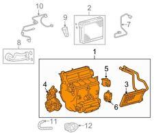 New HVAC Unit Case Assembly 1860010