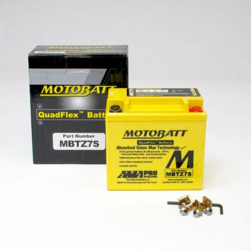 MBTZ7S Battery Fits KTM EXC500 2012 2013 2014 2015 2016