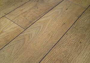 Image Is Loading Kaindl Rustic Country Oak Laminate Flooring Pallet Deal