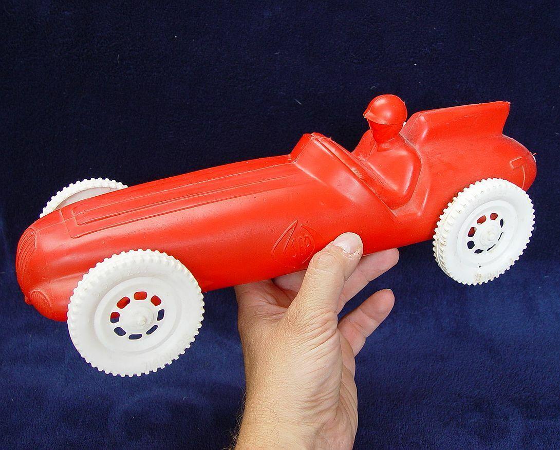 Sepfoil Italia 1 12 COFRO CHESE FIN F1 RACING auto `30 Plastic 40cm Mint`70