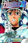Eyeshield 21, Volume 8 by Riichiro Inagaki (Paperback / softback, 2006)
