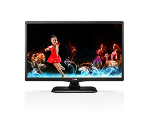 """LG 22LY330C 22"""" HD Ready 720p Commercial Lite LED TV"""