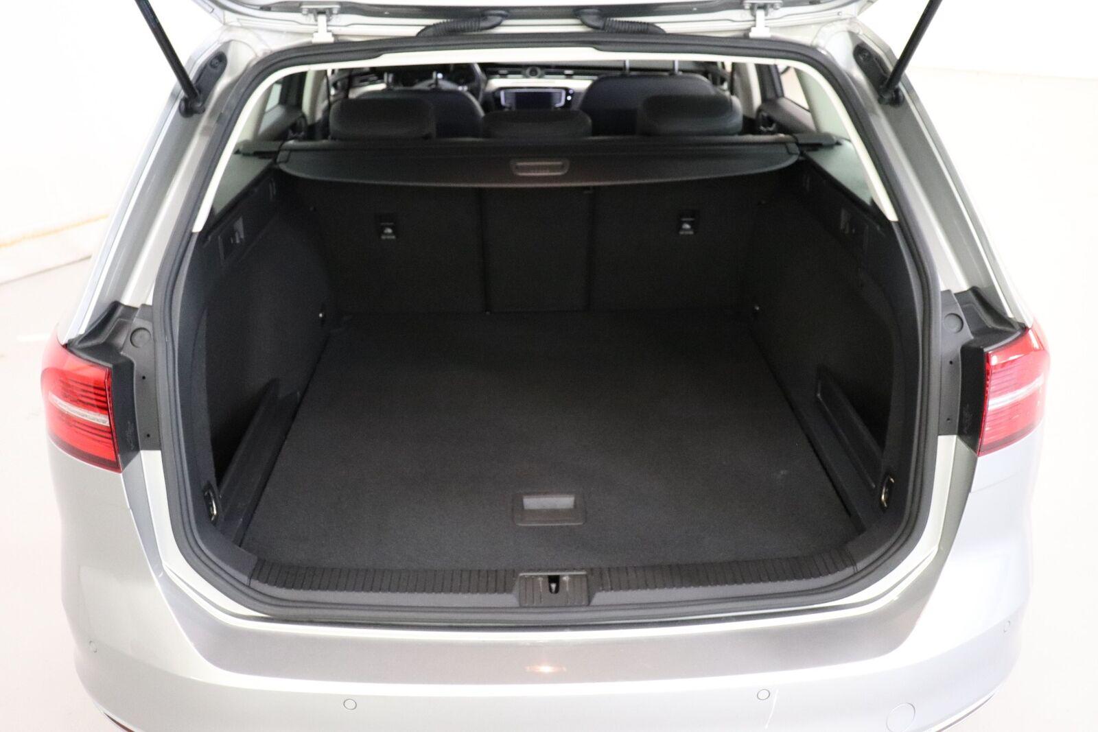 VW Passat 2,0 TDi 150 Highline Variant DSG