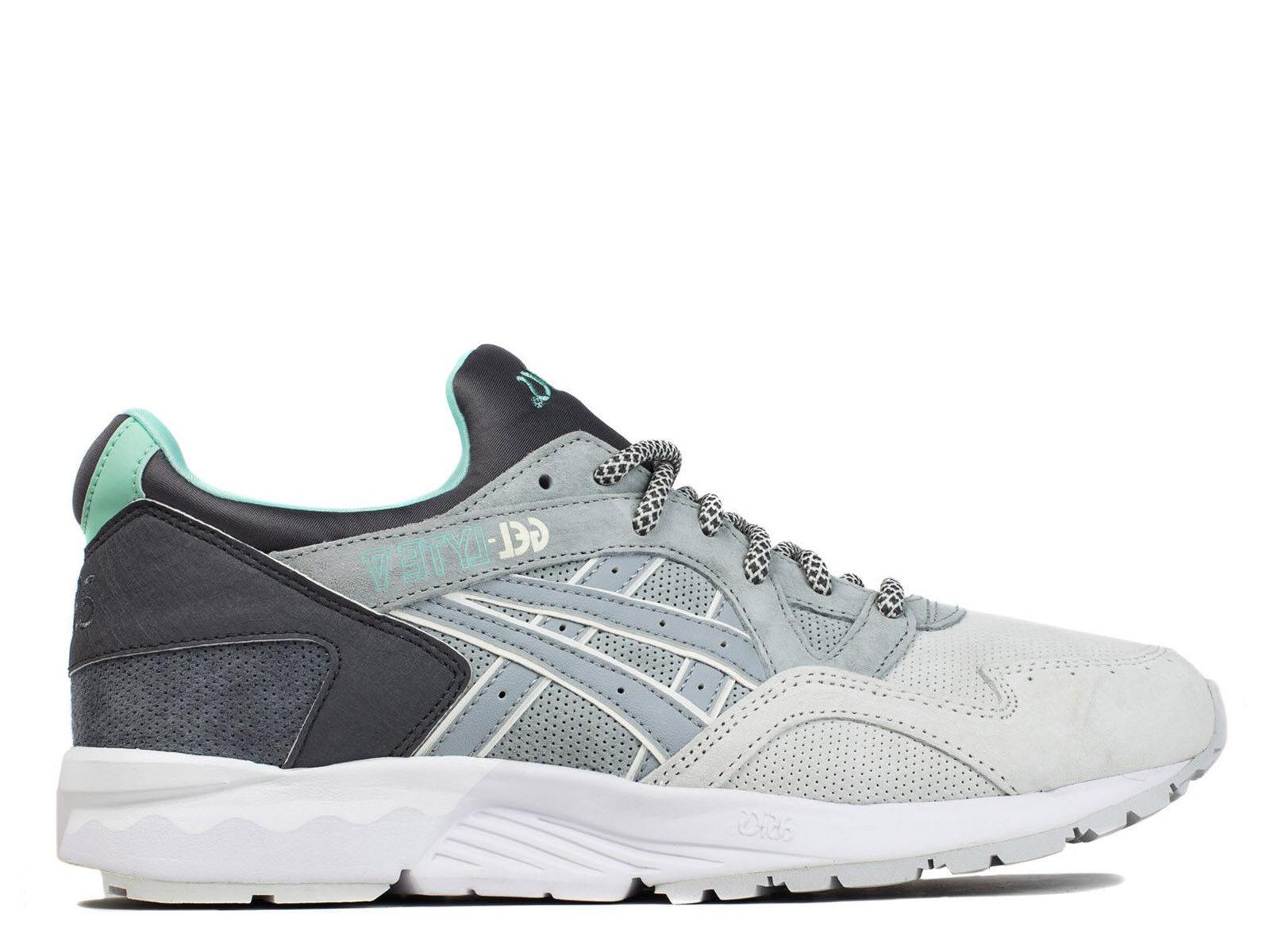 Brand New ASICS Gel-Lyte V Men's Athletic Fashion Sneakers [H63VK 1111]