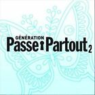 G'n'ration Passe-Partout, Vol. 2 by Various Artists (CD, Nov-2011, Tandem Music)
