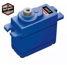 Traxxas 2080X Micro Servo Waterproof avec Engrenages en m/étal
