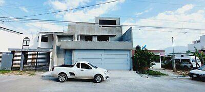 Casa en Venta San Pedro Mirador Al Norte Poniente de Tuxtla Gutiérrez