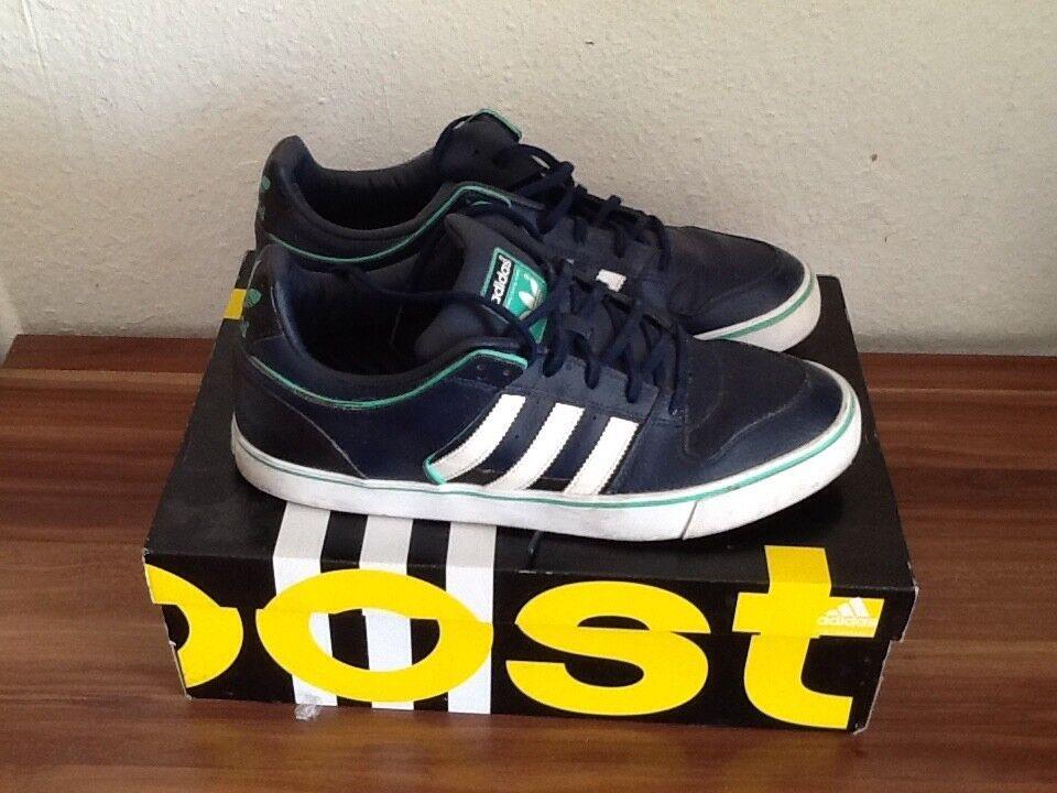 Adidas Running  103754916  Gebraucht  nur einmal  eingetragen  wie Neu Gr 46