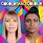 Colour Space Colour by Colour Space Colour (CD, Oct-2014)