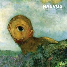NAEVUS Perfection is a Process CD 2004
