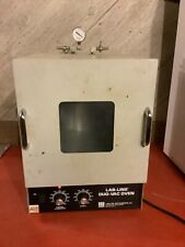 Lab Line Duo Vac Oven Model 3610