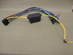 Details about Jensen wire Harness Model VM9314 on jensen radio harness, jensen remote control, jensen car, jensen speaker,