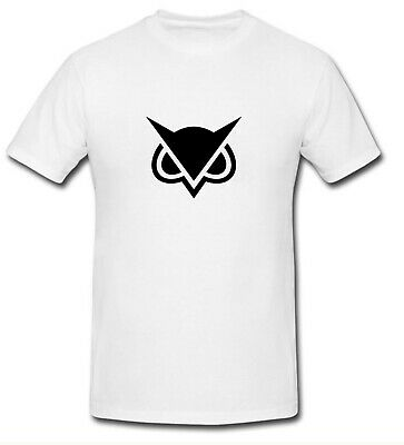 Vanoss VG Owl Kids Adults Hoody Hoodie Pullover Gaming Gamer Youtuber  Fortnight