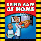 Being Safe at Home by Susan Kesselring (Hardback, 2011)