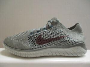 Nike Free RN Flyknit Trainers Ladies UK
