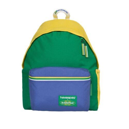 EASTPAK Backpack Padded Pak/'r School College Backpacks Travel Gym Sports Bag