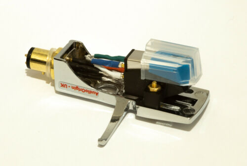 DPA100 cartridge CH DP1300 DP60l DP33F stylus for KAM DP300F Headshell