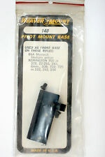 Weaver BSA, Remington Pivot Scope Mount #140