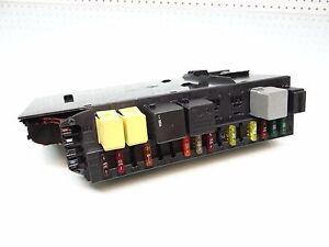 2004 MERCEDES CLK55 AMG W209 FUSE SAM RELAY BOX TRUNK ALARM SENSOR  2095450701 | eBayeBay
