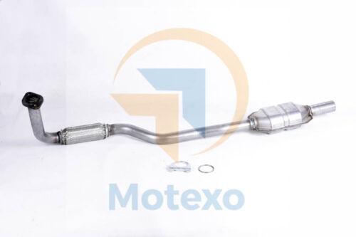 2//98-9//00 C16SEL /& X16SZR Catalytic Converter VAUXHALL ASTRA 1.6i 8v Mk.4