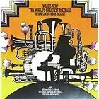 World's Greatest Jazz Band - What's New (2007)