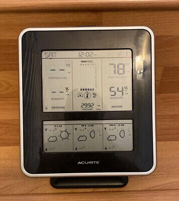 AcuRite Backyard Weather Station 02014HDSB 72397020145 | eBay