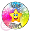 Well-Done-Excellent-School-Teacher-Reward-Stickers-Star-Student-Pupil-Class thumbnail 8