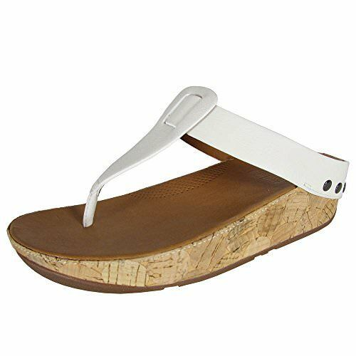 FitFlop Flop- Damenschuhe Ibiza Cork Flip Flop- FitFlop Select SZ/Farbe. 291f90
