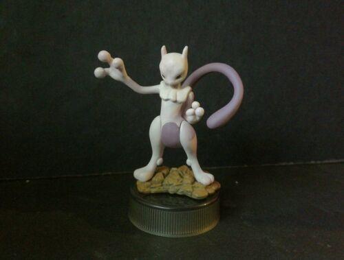 POKEMON Miniatura Figure Mewtwo Altezza 6 cm
