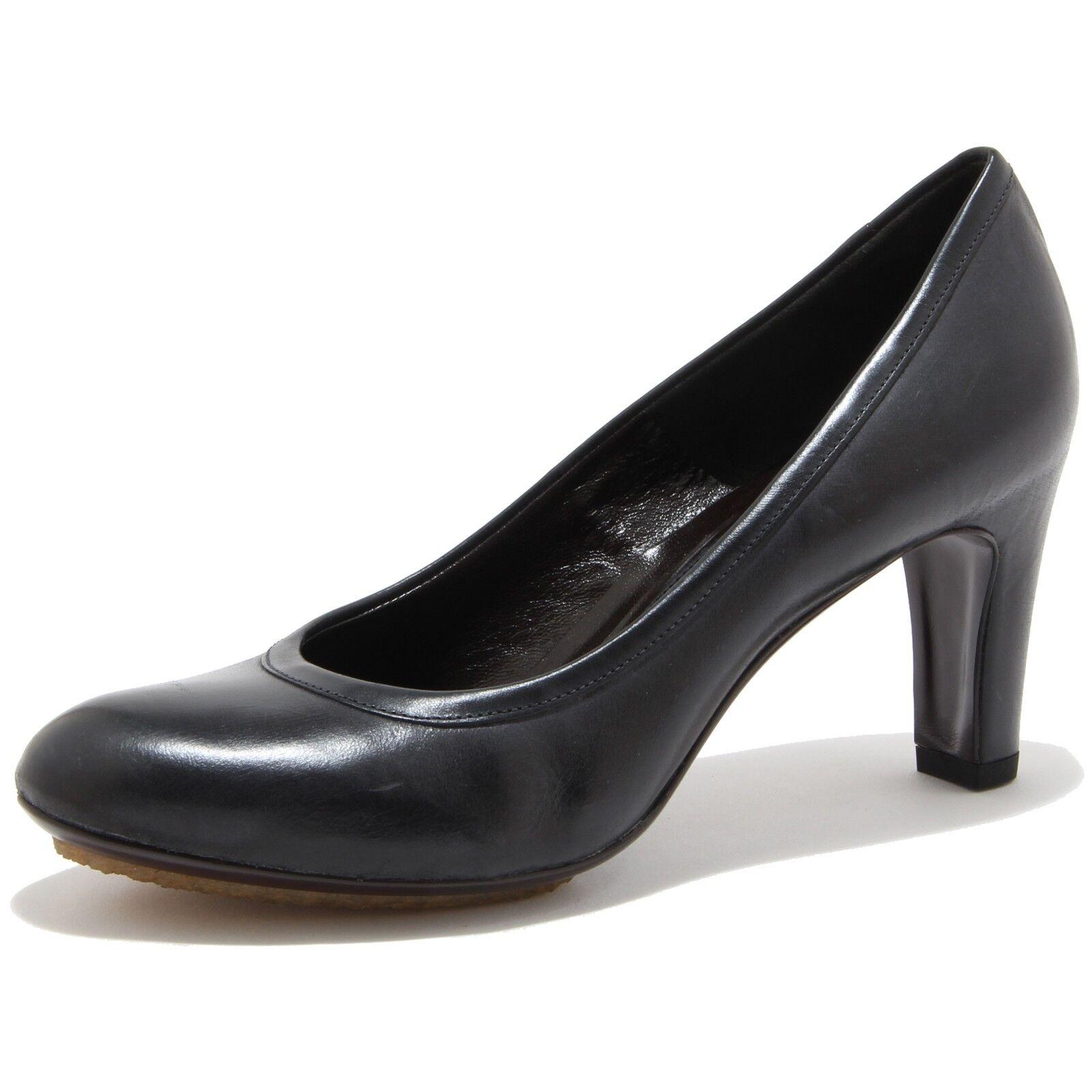 46750 46750 46750 tres gris SCURO Roberto del Carlo Scarpa mujer Mujeres Zapatos  mejor vendido