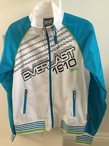 As Effectively As A Fairy Does large Boys Creative New Everlast Zip Up-track Top Jacket Age 13yrs