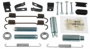 Raybestos-Parking-Brake-Hardware-Kit-PG-Plus-Professional-Grade-Rear-Dodge-H7327
